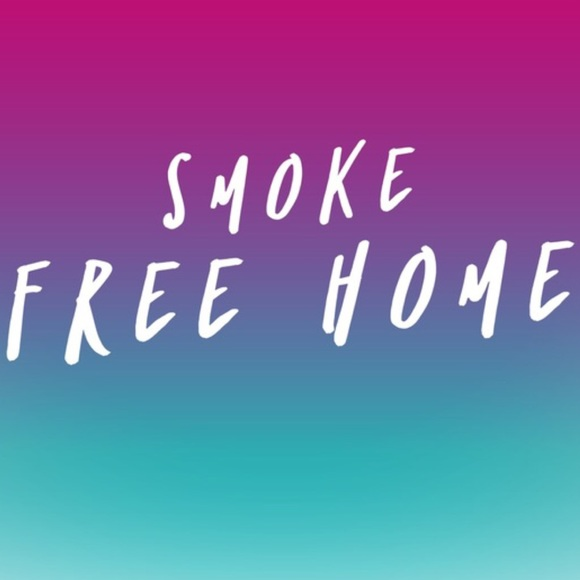 Other - All items come from a smoke free home. 😊